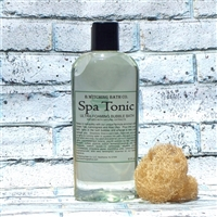 Spa Tonic Bubble Bath