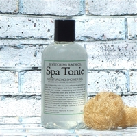 Spa Tonic Shower Gel