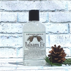 Balsam Fir Shower Gel