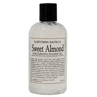 Sweet Almond Shower Gel