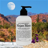 Mojave Moon Shea Butter Lotion
