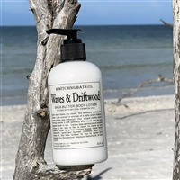 Waves & Driftwood Shea Butter Lotion