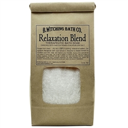 Nightblooming Jasmine Bath Soak - Epsom Salt