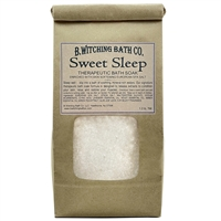 Sweet Sleep Bath Soak - Epsom Salt