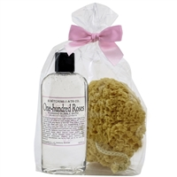 One-hundred Roses Bubble Bath Gift Set