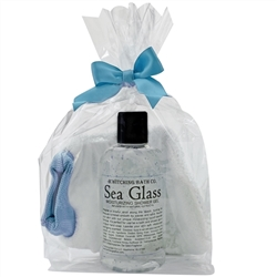 Sea Glass Shower Gel Gift Set