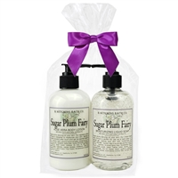 Sugar Plum Fairy Gift Set