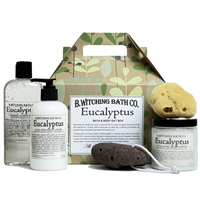 Spa Tonic Therapy Gift Box