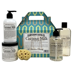Coconut Milk Gift Box