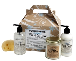 First Snow Signature Gift Box
