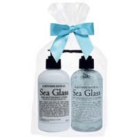 Sea Glass Gift Set