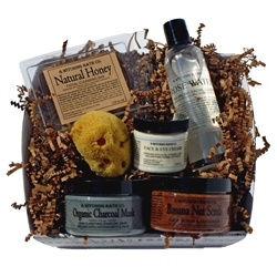B.Witching Face Care Gift Tray
