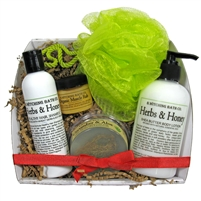 Herbs & Honey Gift Tray
