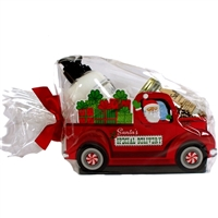 Santa Special Delivery Gift Box