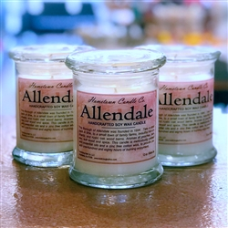 Hometown Candle - Allendale