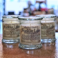 Hometown Candle - Franklin Lakes