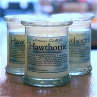 Hometown Candle - Hawthorne