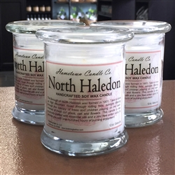 Hometown Candle - North Haledon