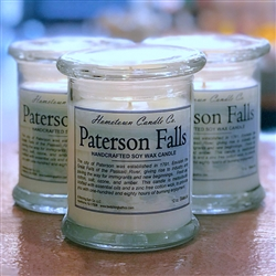 Hometown Candle - Paterson Falls