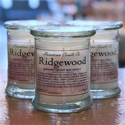 Hometown Candle - Ridgewood