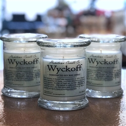 Hometown Candle - Wyckoff