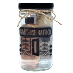 Award-Winning Wellness Gift & Keepsake Jar