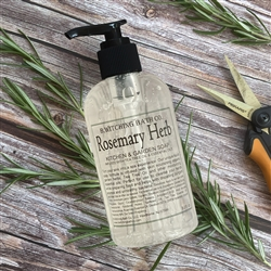 Rosemary Herb Kitchen & Garden Soap