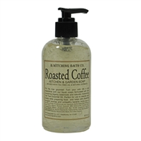 Roasted Coffee Kitchen & Garden Soap