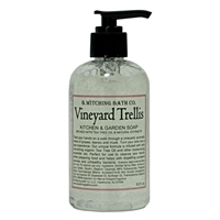 Vineyard Trellis Kitchen & Garden Soap