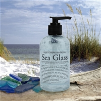 Sea Glass Moisturizing Liquid Cleanser