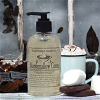 Marshmallow Cocoa Moisturizing Liquid Cleanser