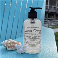 Coastal Cottage Moisturizing Liquid Cleanser