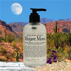 Mojave Moon Moisturizing Liquid Cleanser