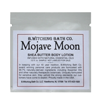 Mojave Moon - Lotion Sample Pack