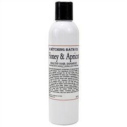 Apricot & Honey Healthy Hair Shampoo