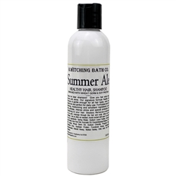 Summer Ale Healthy Hair Shampoo