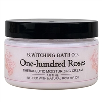 One-hundred Roses Therapeutic Cream