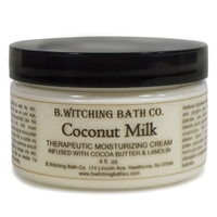 Coconut Milk Therapeutic Cream
