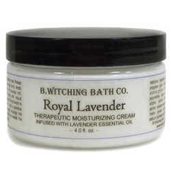 Royal Lavender Therapeutic Cream