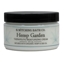 Hemp Garden Therapeutic Cream