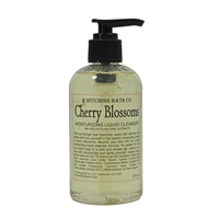 Cherry Blossoms Liquid Cleanser