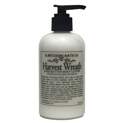 Harvest Wreath Hand & Body Lotion