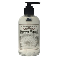 Harvest Wreath Liquid Cleanser