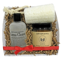 Zodiac Energy Gift Set